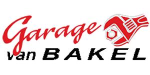 Garage van Bakel