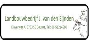 Landbouwbedrijf J. van den Eijnden
