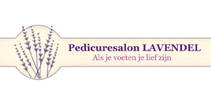 Pedicuresalon Lavendel