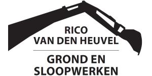 Rico van den Heuvel Grond en Sloopwerken