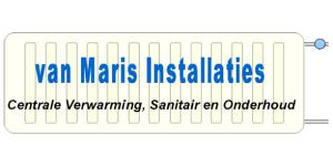 Van Maris Installaties.
